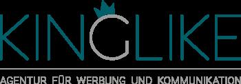 kinglike Werbung GmbH - Digitaldruck, Webdesign, Mietwebseiten, Werbetechnik